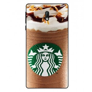 Coque De Protection Java Chip Nokia 3