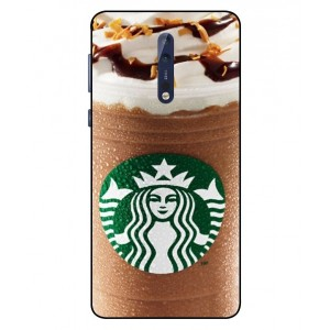 Coque De Protection Java Chip Nokia 8