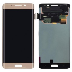 Ecran LCD Complet Vitre Tactile Pour Huawei Mate 9 Pro - Or