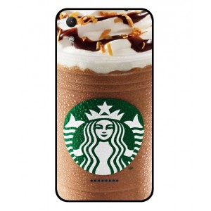 Coque De Protection Java Chip Wiko Lenny 4