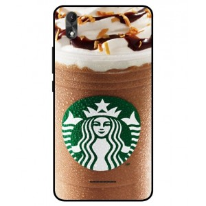 Coque De Protection Java Chip Wiko Lenny 4 Plus