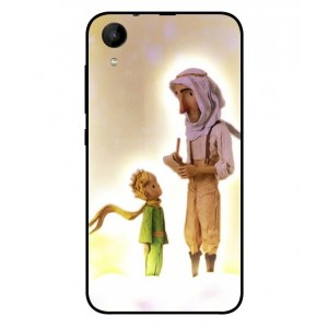 Coque De Protection Petit Prince Wiko Sunny 2