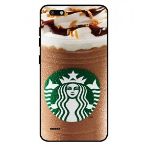 Coque De Protection Java Chip ZTE Blade Force