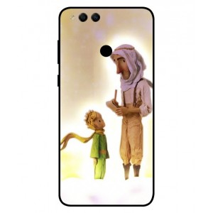 Coque De Protection Petit Prince Huawei Honor 7X