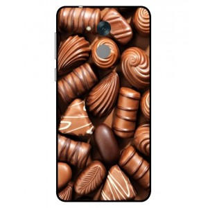 Coque De Protection Chocolat Pour Huawei Honor 6C Pro