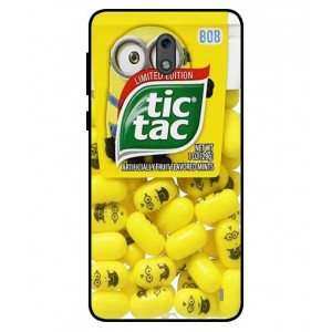 Coque De Protection Tic Tac Bob Nokia 2