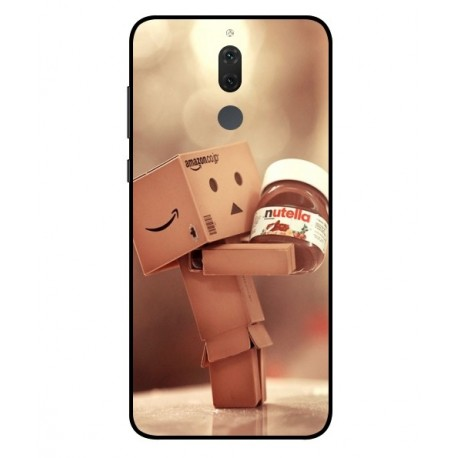 coque huawei mate 10 lite dream