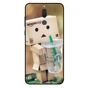 Coque De Protection Amazon Starbucks Pour Huawei Mate 10 Lite