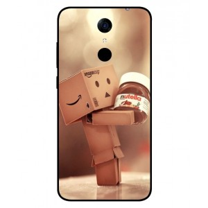 Coque De Protection Amazon Nutella Pour Cubot Note Plus