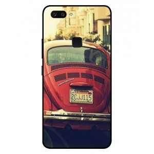 Coque De Protection Voiture Beetle Vintage Vivo X20