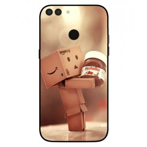 Coque De Protection Amazon Nutella Pour Archos Sense 50DC