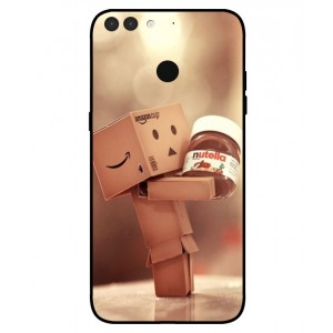 Coque De Protection Amazon Nutella Pour Archos Sense 55DC
