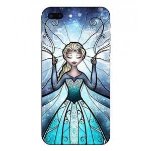 Coque De Protection Elsa Pour iPhone 8 Plus