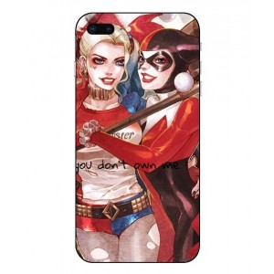 Coque De Protection Harley Pour iPhone 8 Plus