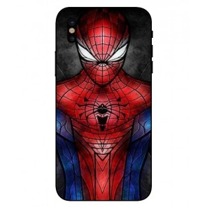 Coque De Protection Spider Pour iPhone X