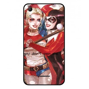 Coque De Protection Harley Pour Wiko Lenny 4