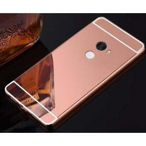 Protection Bumper Rose Pour Xiaomi Mi Mix 2