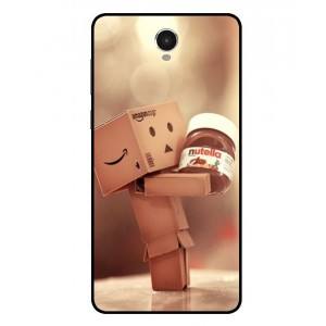 Coque De Protection Amazon Nutella Pour Archos 60 Platinum