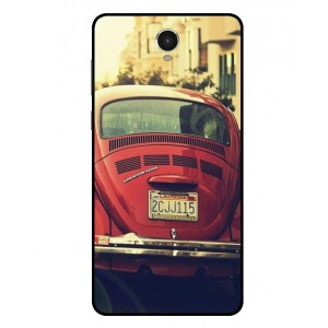 Coque De Protection Voiture Beetle Vintage Archos 60 Platinum