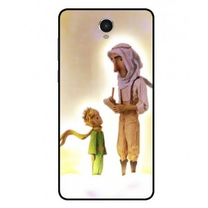 Coque De Protection Petit Prince Archos 60 Platinum