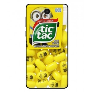 Coque De Protection Tic Tac Bob Archos 60 Platinum