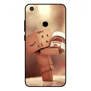Coque De Protection Amazon Nutella Pour Xiaomi Redmi Y1