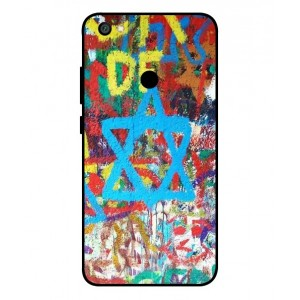 Coque De Protection Graffiti Tel-Aviv Pour Xiaomi Redmi Y1