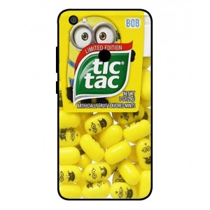 Coque De Protection Tic Tac Bob Xiaomi Redmi Y1