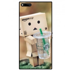 Coque De Protection Amazon Starbucks Pour Razer Phone