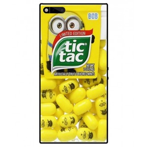 Coque De Protection Tic Tac Bob Razer Phone
