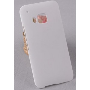 Coque De Protection Rigide Blanc Pour HTC One S9
