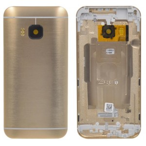 Cache Batterie Pour HTC One S9 - Or