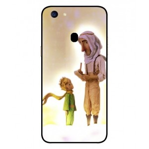 Coque De Protection Petit Prince Oppo F5