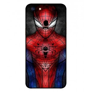 Coque De Protection Spider Pour Oppo F5