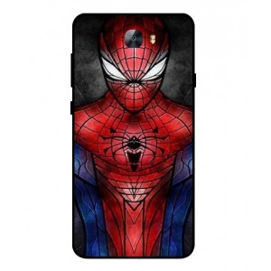 Coque De Protection Spider Pour Huawei Y6II Compact