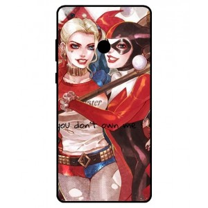 Coque De Protection Harley Pour Gionee M7 Power