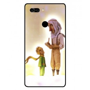 Coque De Protection Petit Prince Archos Diamond Omega