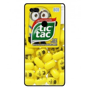 Coque De Protection Tic Tac Bob Archos Diamond Omega
