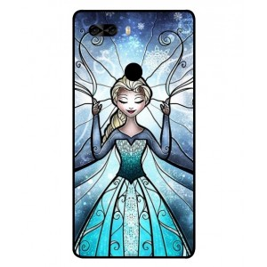 Coque De Protection Elsa Pour Archos Diamond Omega