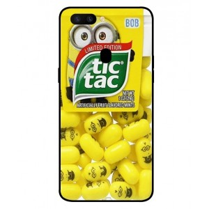 Coque De Protection Tic Tac Bob Oppo R11s Plus