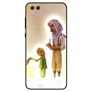 Coque De Protection Petit Prince Huawei Honor View 10