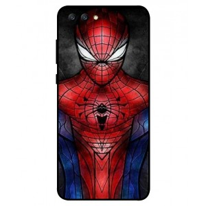 Coque De Protection Spider Pour Huawei Honor View 10