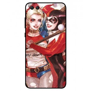 Coque De Protection Harley Pour Huawei Honor View 10