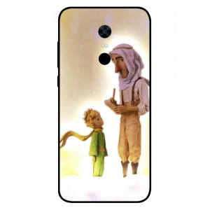 Coque De Protection Petit Prince Xiaomi Redmi 5 Plus