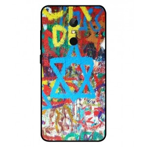 Coque De Protection Graffiti Tel-Aviv Pour Xiaomi Redmi 5