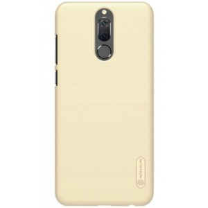Coque De Protection Rigide Or Pour Huawei Nova 2i