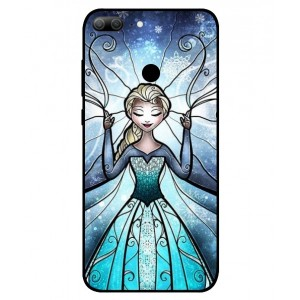 Coque De Protection Elsa Pour Huawei Honor 9 Lite