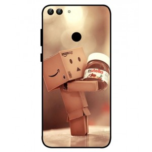 Coque De Protection Amazon Nutella Pour Huawei P Smart