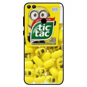 Coque De Protection Tic Tac Bob Huawei P Smart