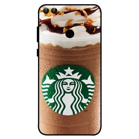 coque protection java chip starbucks huawei p smart. Black Bedroom Furniture Sets. Home Design Ideas